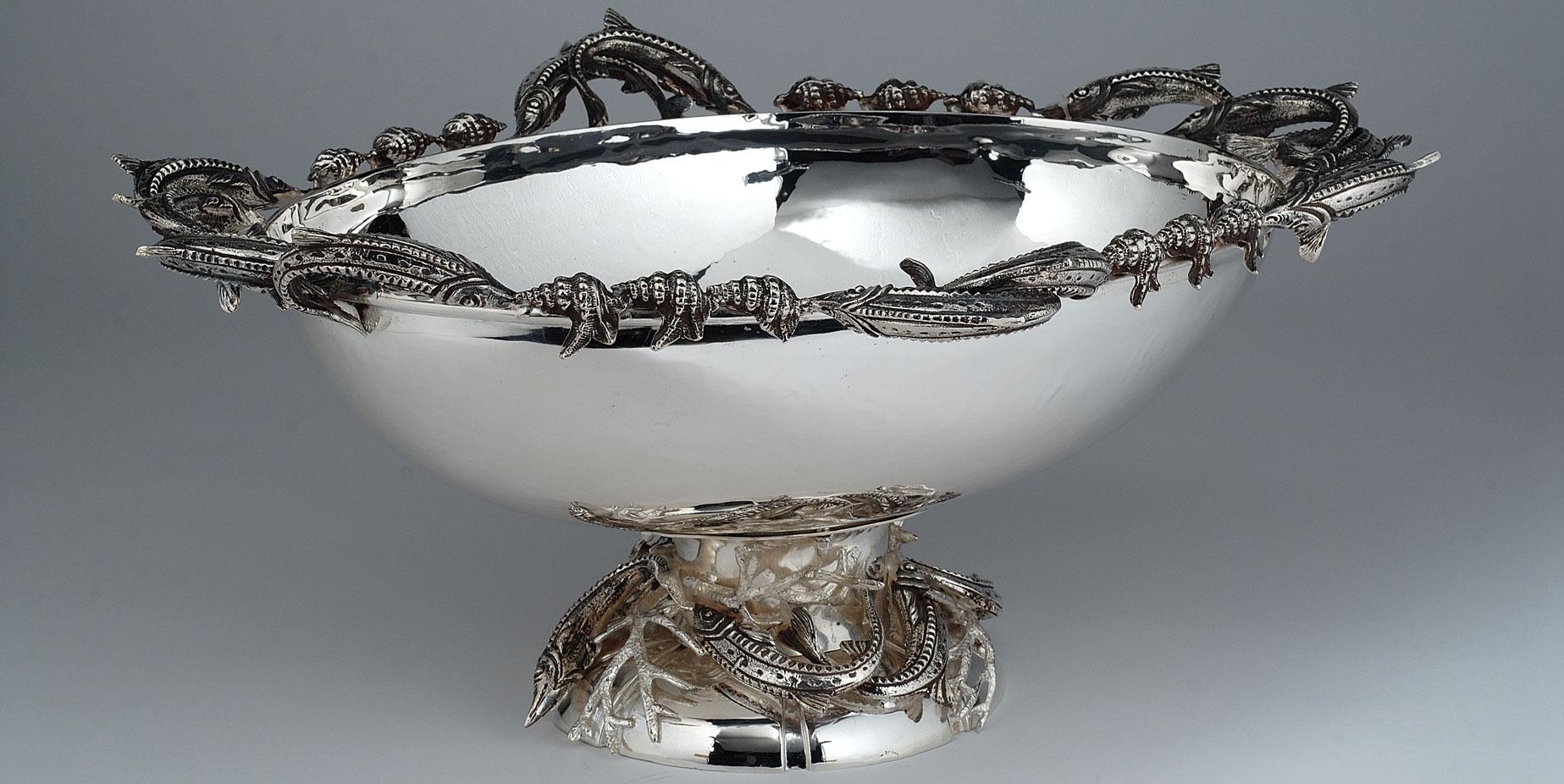 Oggetti argento for Oggetti moderni